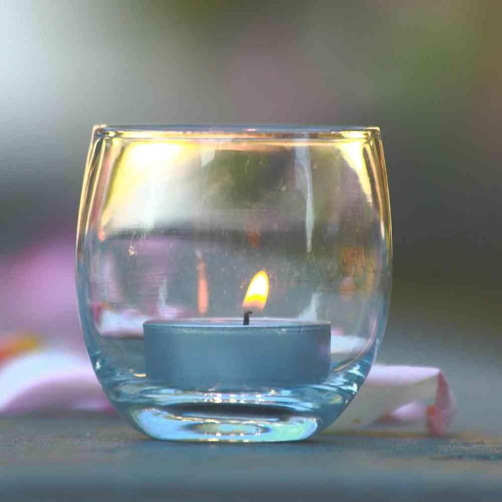 tea-light-glass