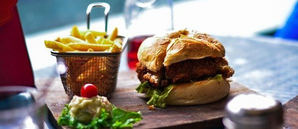 100% beef is used in our burgers - no dodgy ingredients or fake additives!